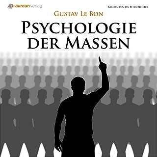 Psychologie der Massen Titelbild