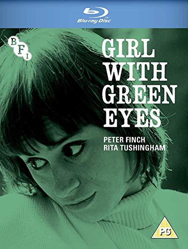 Girl With Green Eyes (Blu-ray)