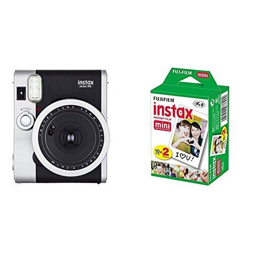 Oferta de Fujifilm Instax Mini 90 Neo Classic