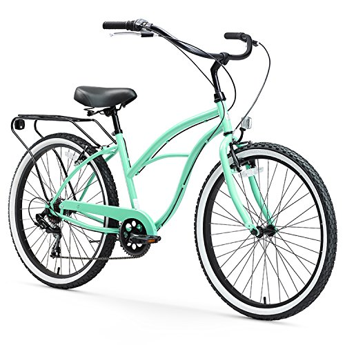 Best Women's Cruiser Bike Under $200