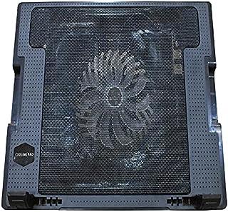 Laptop USB Cooling Pad - black