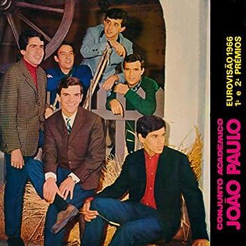 Eurovisão 1966: 1º e 2º Prémios