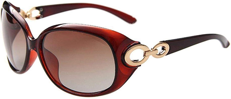 Anyasun Fashion Polarized Sunglasses for Women Women's Classic Sunglasses for Driving Fishing 100% UV Predection Sun Glasses