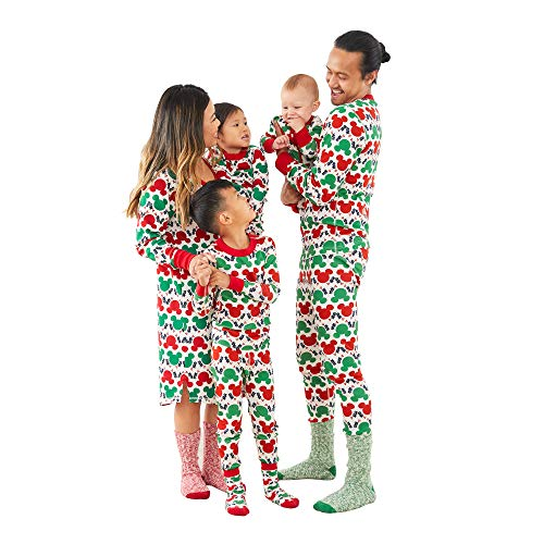 Hanna Andersson Baby/Toddler Disney Holiday Classic Family Pajamas