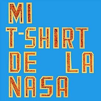 Mi T-Shirt de la Nasa