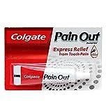 colgate dolore out dental gel - sollievo express da mal di denti