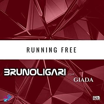 Running Free (feat. Giada)