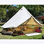 Cotton canvas bell tent tarps,camping tent tarps,canvas tent tarps,wedding tent tarps 4