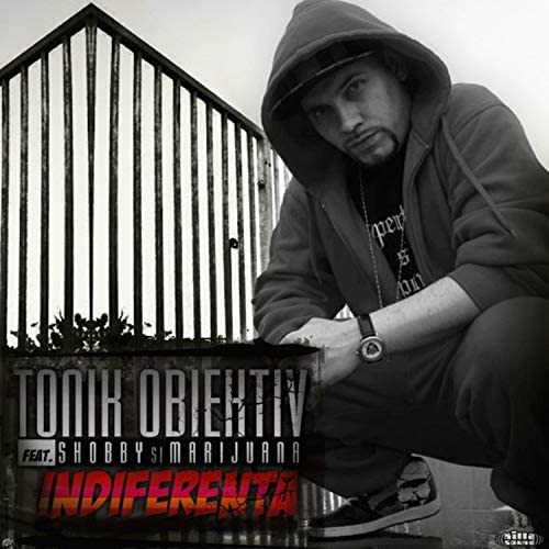 Tonik Obiektiv feat. Marijuana & Shobby
