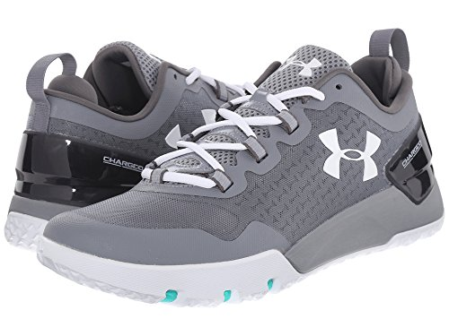 Under Armour Men's Curry 2.5 GPH/STL/Ele Basketball Shoe 12