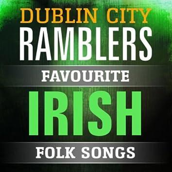Dublin City Ramblers - Favourite Irish Folk Songs