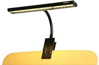 Notenständer Lichtclip auf Orchester Lampen Nachtleselampe im Bett