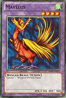 Yu-Gi-Oh! - Mavelus (AP04-EN022) - Astral Pack: Booster Four - Unlimited Edition - Common
