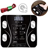 Vive Bathroom Scales Weight Watchers - Best Reviews Guide
