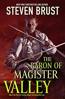 The Baron of Magister Valley (Dragaera) by [Steven Brust]