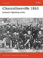 Chancellorsville 1863: Jackson's Lightning Strike (Campaign)