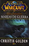 World of Warcraft. Jaina Valiente. Mareas de Guerra