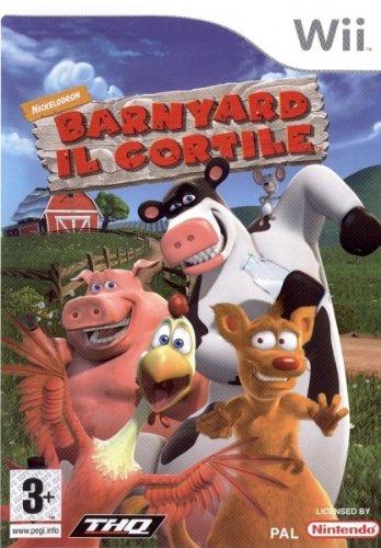 Barnyard Il Cortile