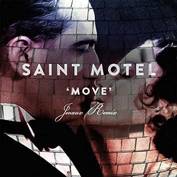 Move (Jenaux Remix)