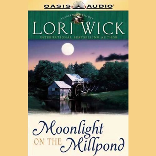 Moonlight on the Millpond cover art