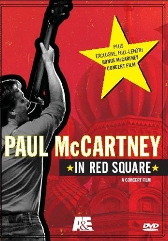 Price comparison product image In Red Square by paul mc cartney
