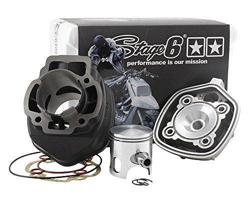 Zylinder Kit STAGE6 Streetrace 70ccm -  NRG 50