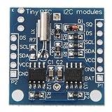 Kuinayouyi I2C DS1307 wirklich Zeit Uhr Modul Fuer Tiny RTC