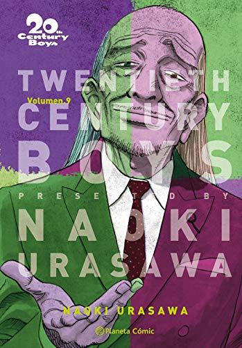 20th Century Boys nº 09/11 (Manga: Biblioteca Urasawa)