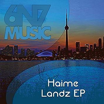 Landz EP