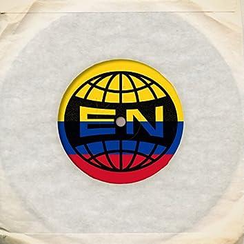 Everything Now (Todo Ya) - Remix por Bomba Estéreo