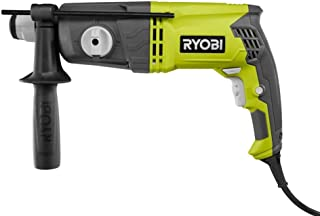 Ryobi SDS65 SDS+ Rotary Hammer Drill (Certified Refurbished)