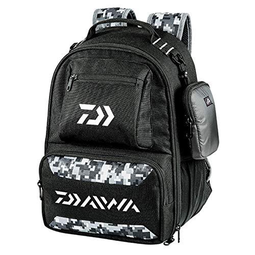 Daiwa D-Vec Tactical Traveler Rollenetui