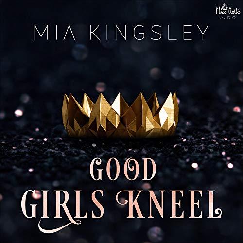 Couverture de Good Girls Kneel