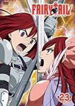 Fairy Tail - Vol.23 [Japan LTD DVD] PCBP-52193