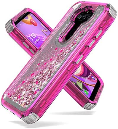 Fcclss Cell Phone Case for LG K31 Aristo 5 Aristo 5 Plus Phoenix 5 Risio 4 K8x Fortune 3 Tribute product image