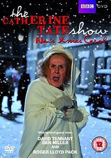 The Catherine Tate Show - Nan's Christmas Carol