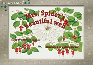 Rigby PM Platinum Collection: Individual Student Edition Green (Levels 12-14) Mrs. Spider's Beautiful Web