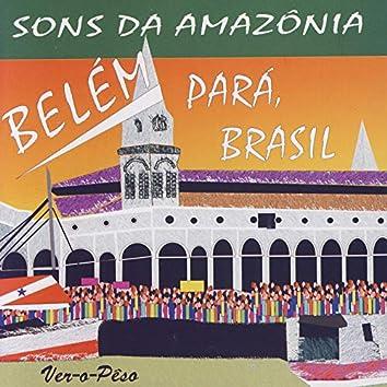 Belém Pará Brasil: Sons da Amazônia