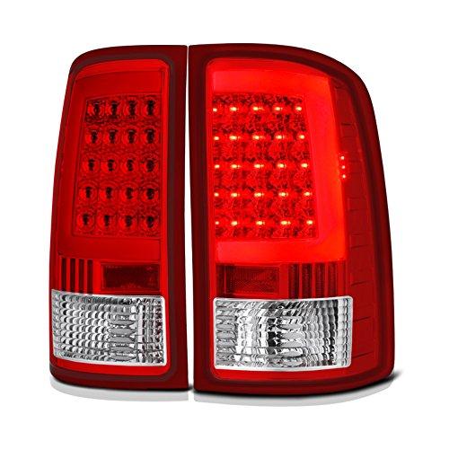 07 gmc sierra led tail lights - 2