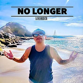 No Longer (feat. Ciara P.)
