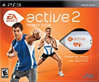 Ea Sports Active 2 / Game