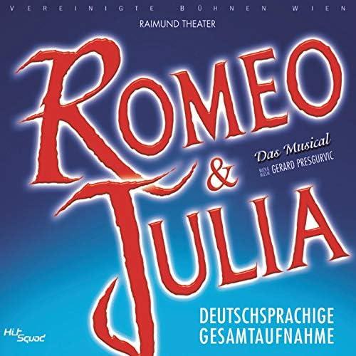 Raimund Theater Ensemble & Vereinigte Bühnen Wien
