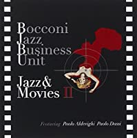 Jazz & Movies 2 by Buju