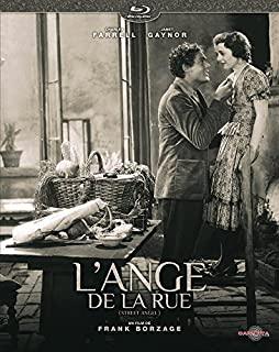 L'Ange de la Rue [Blu-Ray] (B0040MF2DO) | Amazon price tracker / tracking, Amazon price history charts, Amazon price watches, Amazon price drop alerts