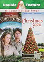 Young Pioneers Christmas / Christmas Without Snow [DVD] [Import]