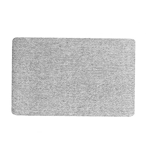Liadance Al presionar la Lana Mat acolchar cojín de Planchado, portátil Fácil de Prensa lanudo Fieltro Plancha para los Quilters, Ideal para acolchar y Costura Proyectos, 12x18Inch