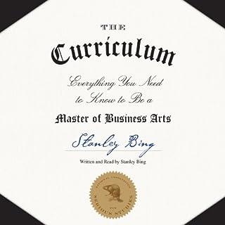 The Curriculum cover art