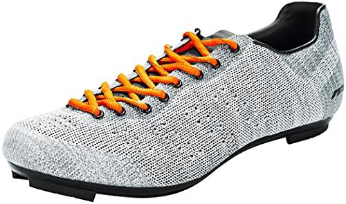 red CYCLING PRODUCTS Advance Road Knit Schuhe grau Schuhgröße EU 41 2021 Rad-Schuhe Radsport-Schuhe