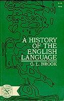 A History of the English Language (Language Library)
