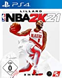 NBA 2K21 Standard Plus Edition (exklusiv bei Amazon.de) - [PlayStation 4]